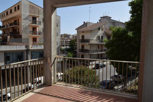 F.A.B.I.O. IMMOBILIARE Ragusa, Appartamento Corso Vittorio Veneto (1)