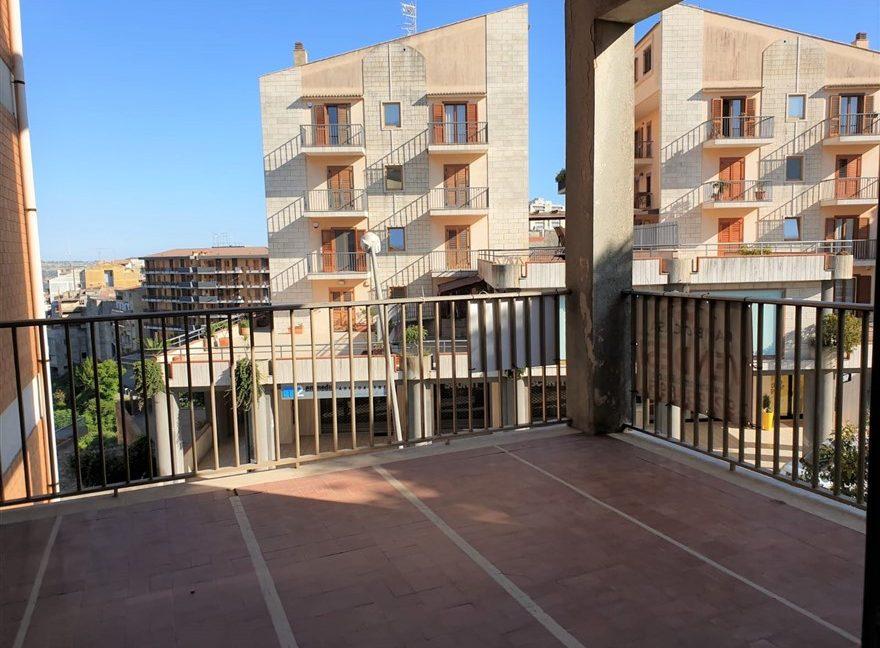 F.A.B.I.O. IMMOBILIARE Ragusa, Appartamento Corso Vittorio Veneto (17)