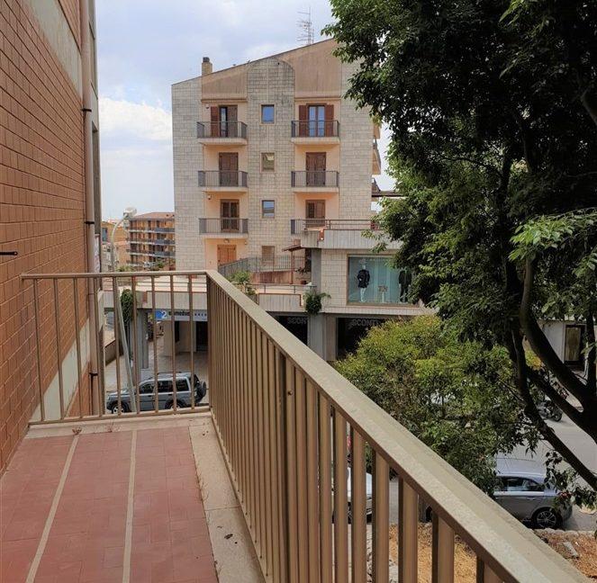F.A.B.I.O. IMMOBILIARE Ragusa, Appartamento Corso Vittorio Veneto (31)