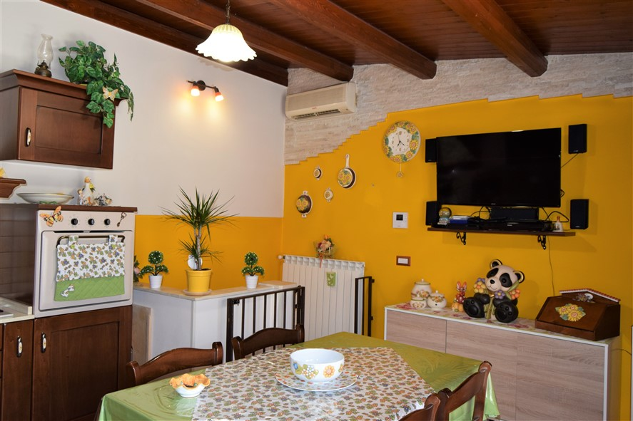 F.A.B.I.O. IMMOBILIARE Ragusa, Casa Indipendente zona centro (10)