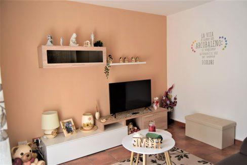 F.A.B.I.O. IMMOBILIARE Ragusa, Casa Indipendente zona centro (4)