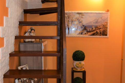 F.A.B.I.O. IMMOBILIARE Ragusa, Casa Indipendente zona centro (7)