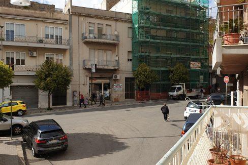F.A.B.I.O IMMOBILIARE Ragusa, Casa Indipendente zona via Archimede (19)