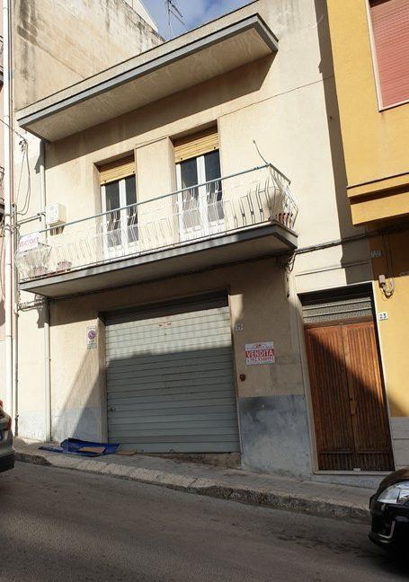 F.A.B.I.O IMMOBILIARE Ragusa, Casa Indipendente zona via Archimede (21)