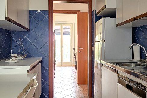 F.A.B.I.O. IMMOBILIARE Appartamento vendita zona chiesa giuseppine Ragusa (11)